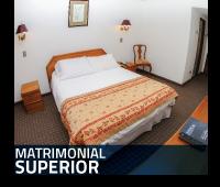 Hotel en Punta Arenas